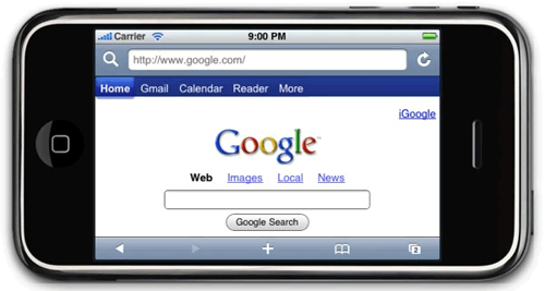 How Google's 'Mobile-friendly' effect SEO results ?