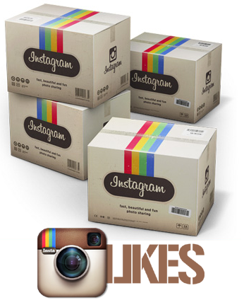 How to get more instagram likes fast ?