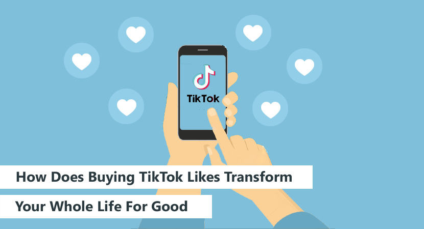 Buying TikTok Likes