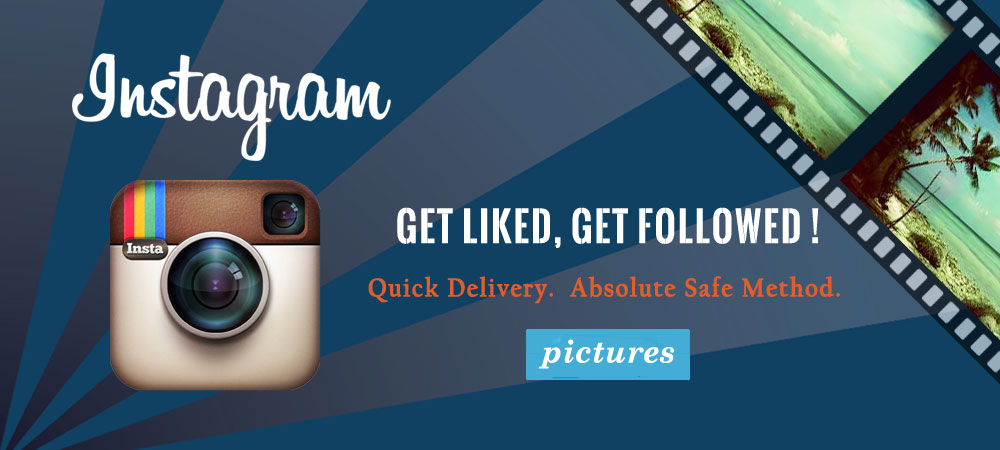 How to buy instagram likes for all pictures ?
