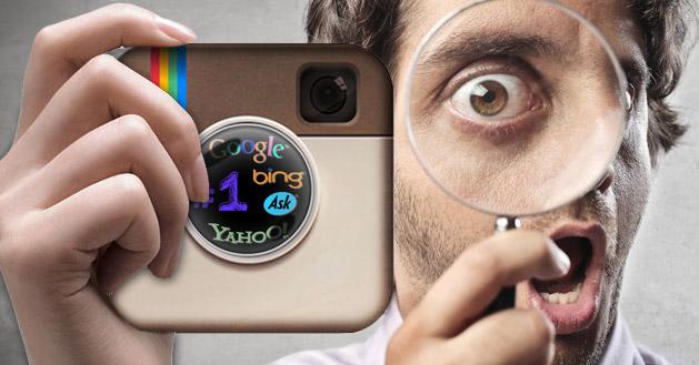Search engine optimization vs instagram likes ?